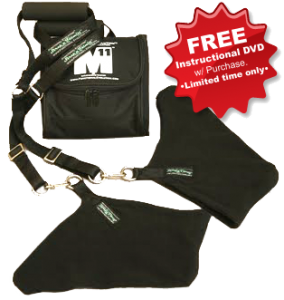 M11Straps® with Free DVD!